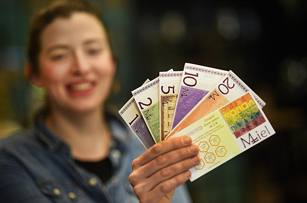 Relançons la monnaie locale dans l'Entre-deux-Mers